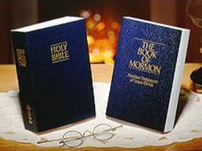 Bible-Book-of-Mormon-Mormon