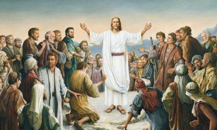 末日聖徒イエス・キリスト教会においてイエス・キリストとは何者か?