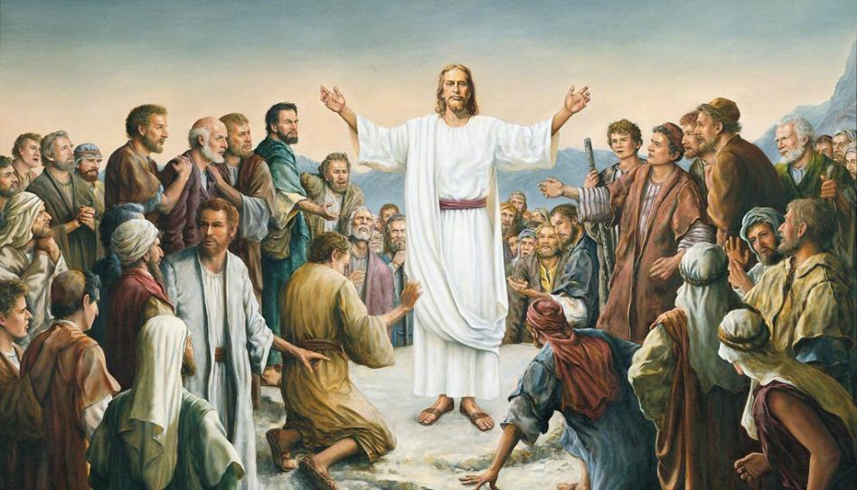 キリストがご自身の教会を導かれる