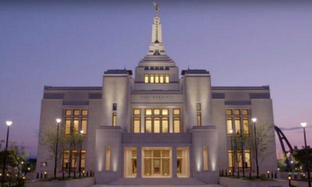 モルモン教会の神殿オープンハウスとは、どのようなものですか?
