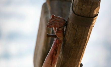 イエス・キリスト:主の傷を体験する