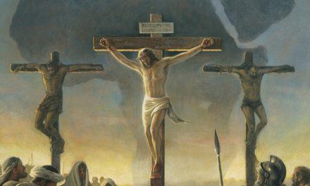 キリストの十字架の意味とモルモン教が十字架をシンボルとして使わない理由