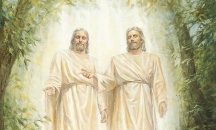 イエス・キリストはどうして同時に御父であり御子なのか