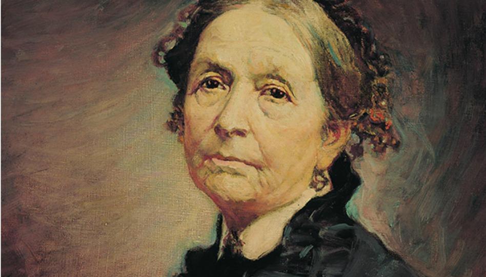 エライザ・R・スノー:忠実な女性で影響力のある人