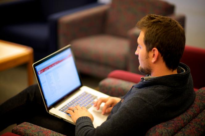 キリスト教の教会をオンラインで探す