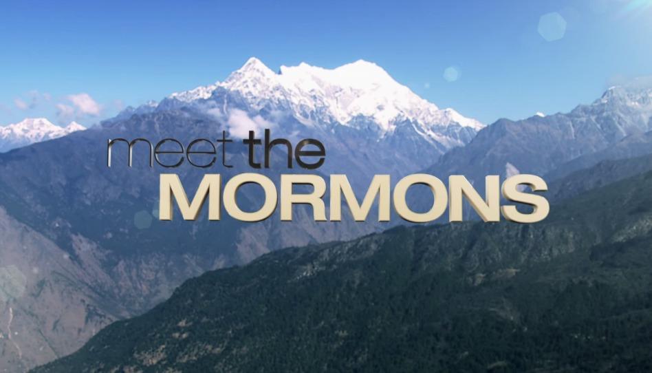 教会は'Meet the Mormons'からの1800万ドル  の収益を赤十字社に寄付