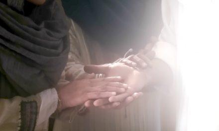 慈愛:キリストの愛の模範