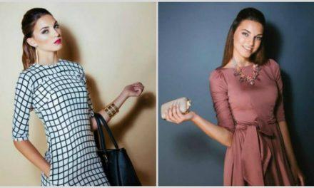 ユダヤ人の女性が女性にとって慎み深いオンラインのショッピングサイトを作る