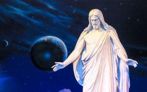 キリスト像について5つのこと