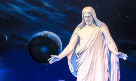 あまり知られていないキリスト像に関する5つの秘話