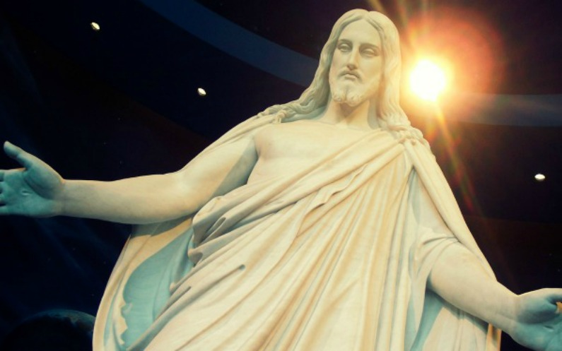 モルモン教会はキリストの再臨を信じているか?