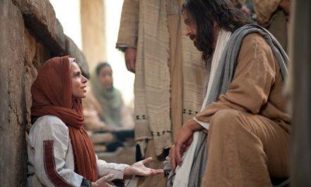 イエスと女性たち:新約聖書の4つの感動的な場面