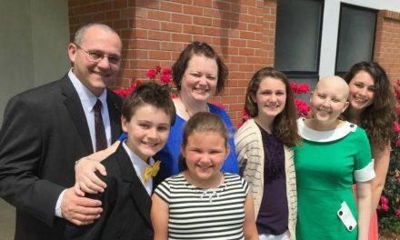 10代の末日聖徒、最期のときを教会と神殿での奉仕に捧ぐ