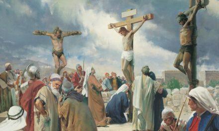 イエス・キリスト教会:唯一の真実で生きた信仰