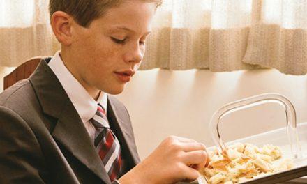 聖餐について考えるー4つの重要な意味