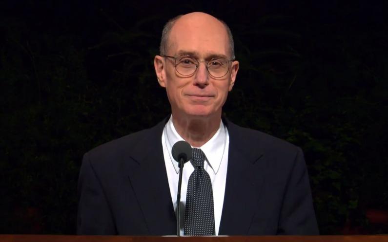 今こそが伝道の時:アイリング管長の預言を成就させる