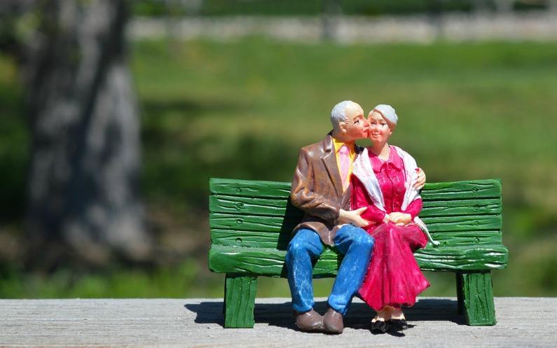 結婚生活で自尊心を高め合う方法