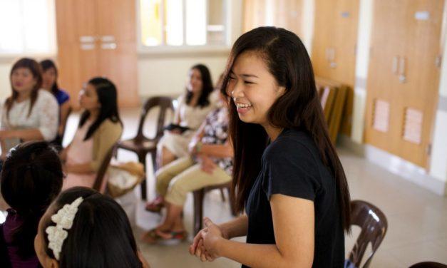 末日聖徒イエス・キリスト教会の女性であることでどのように力づけられるか