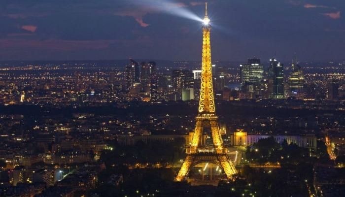 パリ 写真提供 foxnews.com