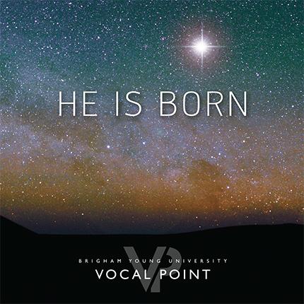 ボーカル・ポイントのクリスマスアルバム
