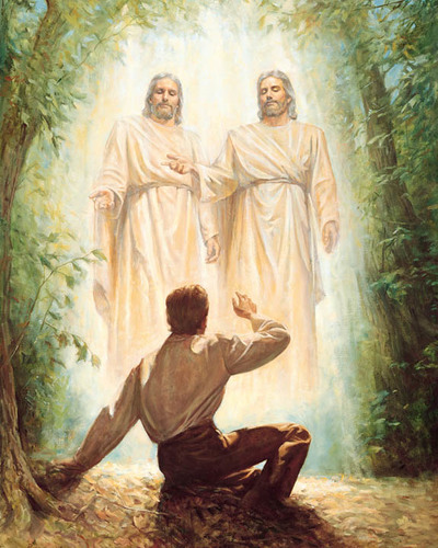 Recovery of the Gospel of Mormon