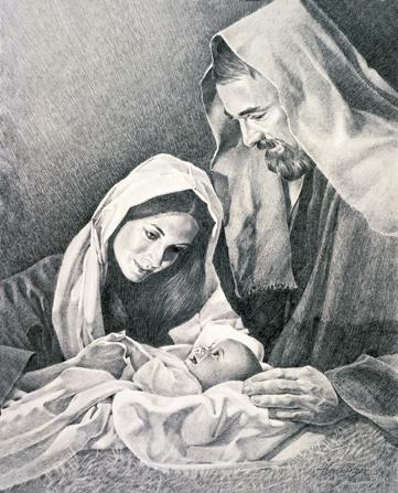 イエス・キリストの誕生、クリスマス