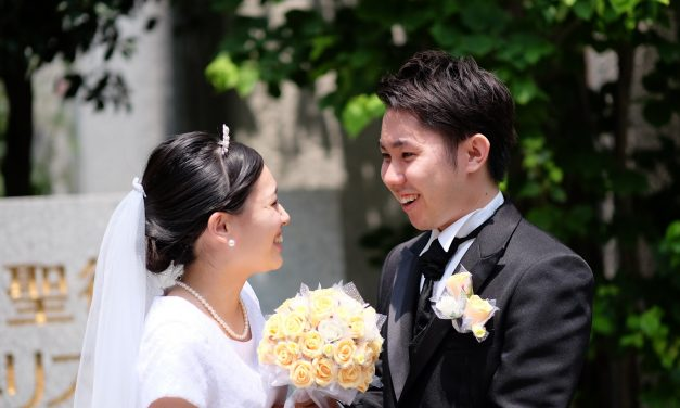 夫婦として新婚だった時の状態を戻す方法