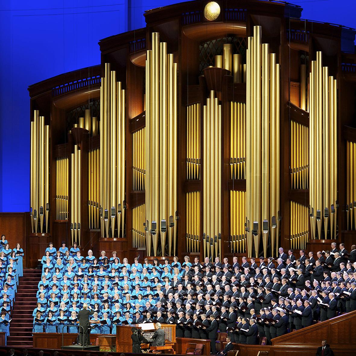 世界最大規模のバーチュアル「ハレルヤ」コーラスが演奏された