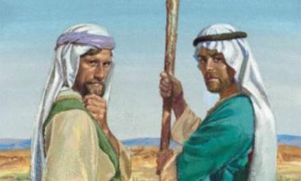 モルモン書:レーマンとレムエルの本当の問題は何だったのか?