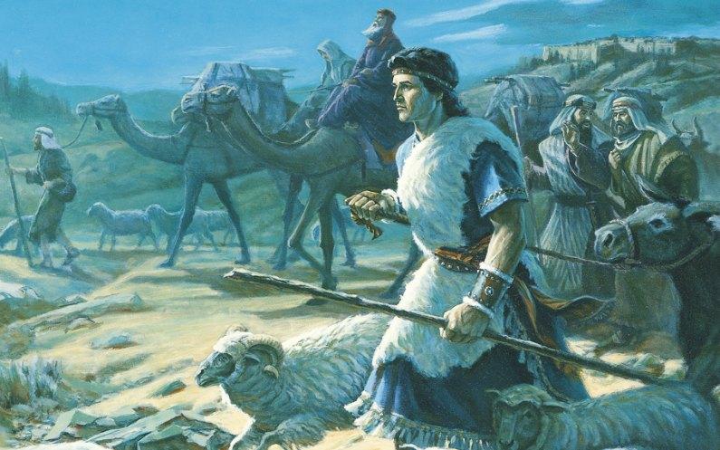 モルモン書、ニーファイから学ぶ7つの価値あるもの