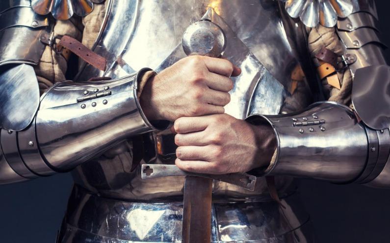 あなたは神の武具すべてを用いていますか?