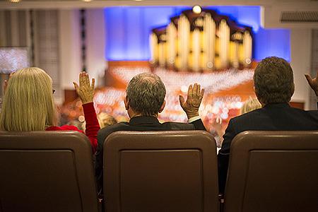 末日聖徒イエス・キリスト教会の総大会における反対の表明:あなたが知っておくべきこと