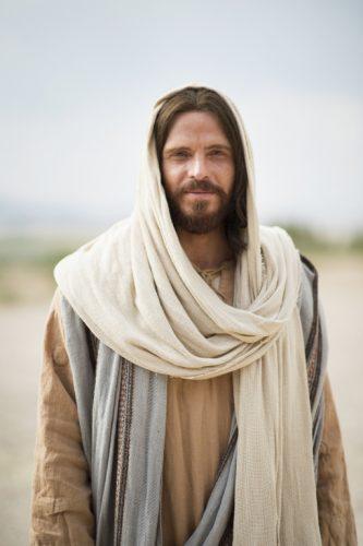 主の声を聞く