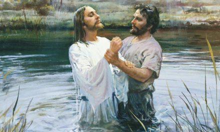 モルモン教のバプテスマ