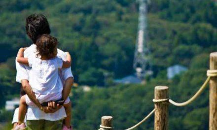 父親が与える子育てへの偉大な影響