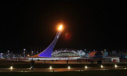 モルモン教オリンピック選手:まわりからの影響に左右されずに立つ