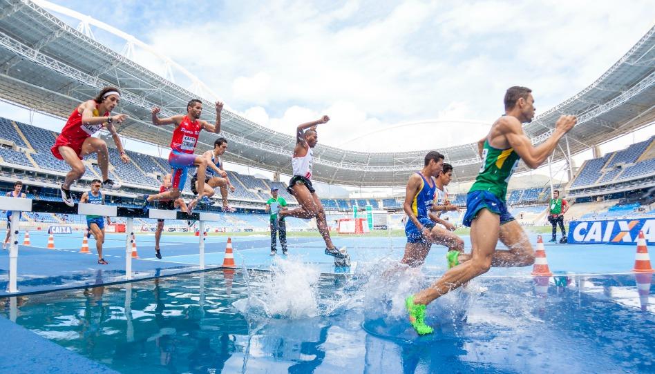 オリンピックから運動嫌いのわたしが得る刺激