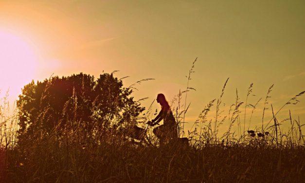 イエス・キリストの福音、その五:最後まで耐え忍ぶ