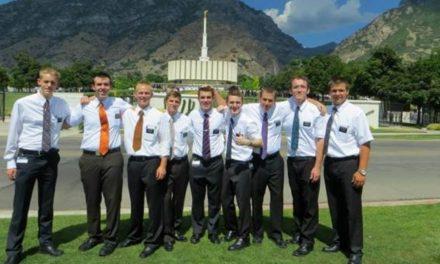 宣教師トレーニングセンターでの生活とは?