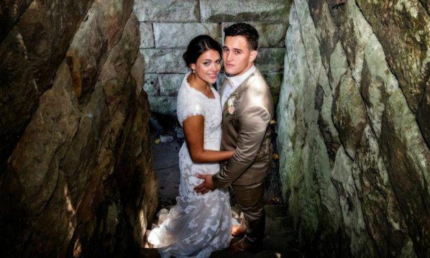 永遠の家族:ガンと闘う新婚夫婦