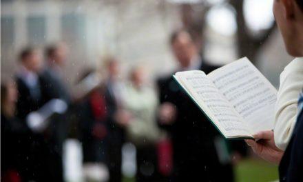系図(神殿家族歴史)と音楽