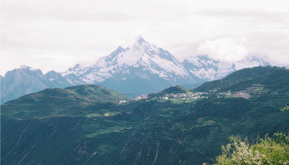チベットで睡眠と酸素不足から学んだこと