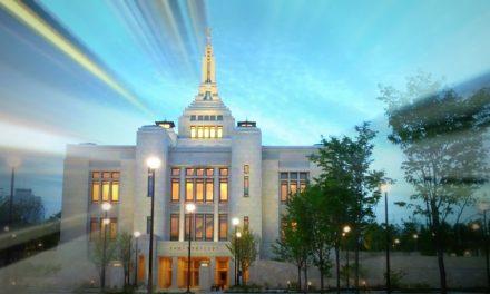 モルモン教の神殿結婚とその目的