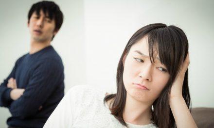 結婚生活に苦痛を与える4つのコミュニケーションパターン