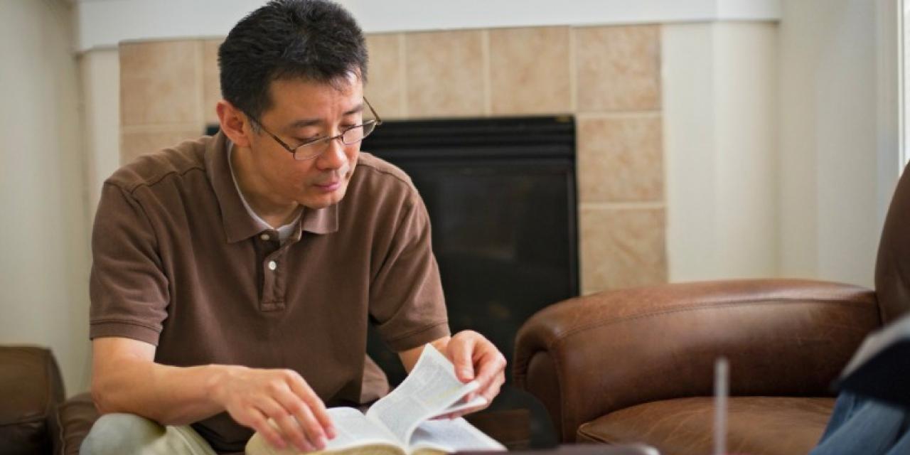 福音から学ぶ、新年の目標を続けるための5つの方法