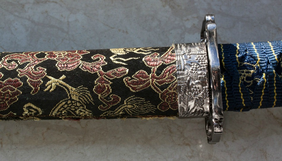 50年の歴史を経てアメリカと日本の家族を繋いだ日本刀