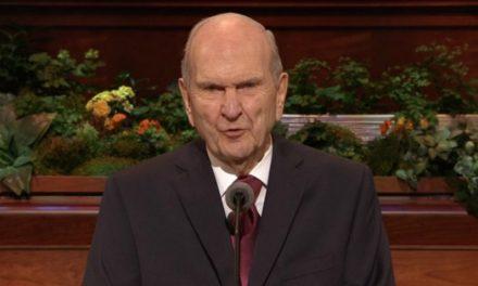 ネルソン大管長、教会の会員が神の奥義を知るための13のチャレンジを提案
