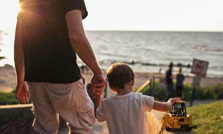 モルモンの人気ブロガーが語る、父親として最も怖れることと喜び