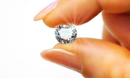 結婚生活とダイヤモンド発掘