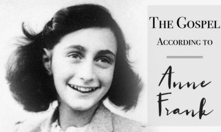 アンネ・フランクの日記による福音書